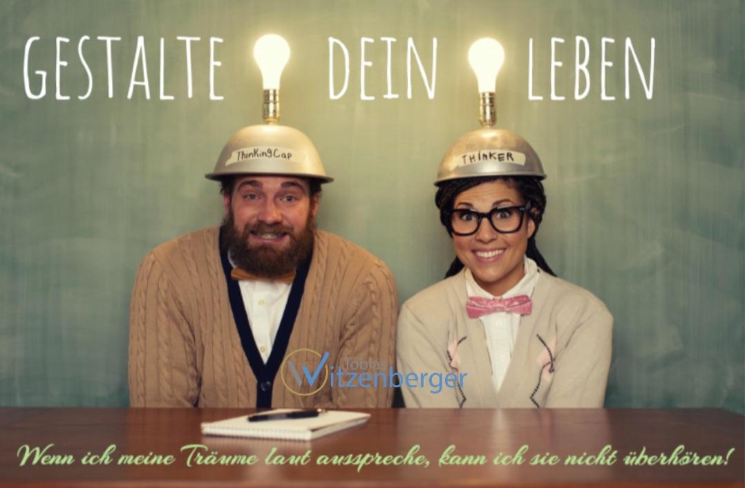 Glücklich Leben Mentorin-Tobias Witzenberger